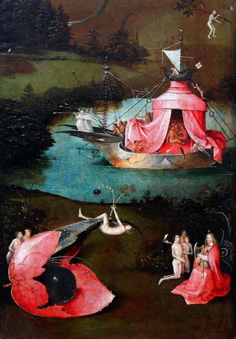 libro hieronymus bosch 1450 1516 between hieronymus bosch the last judgment left wing hieronymus bosch jeroen van aken ca 1450 1516