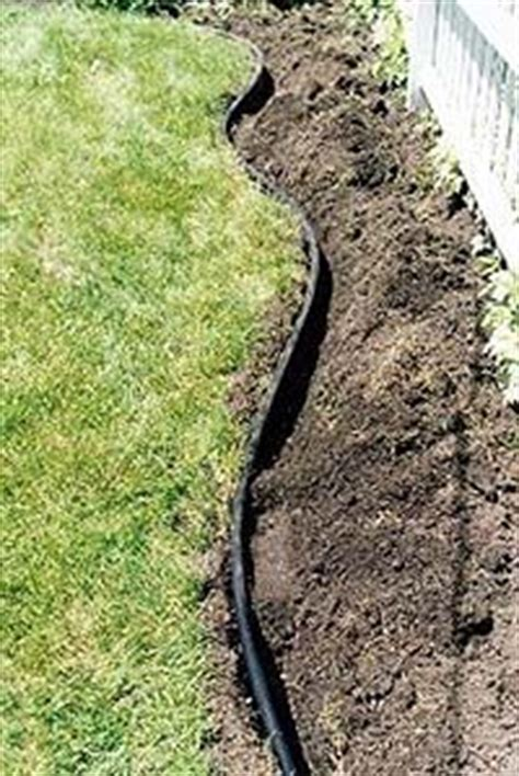 Landscape Edging Ace Landscape Edging On Gardens Plants And Grass