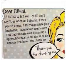 Thank You Letter For Cosmetology Salon Acts Of Kindness To Generate Goodwill Phorest