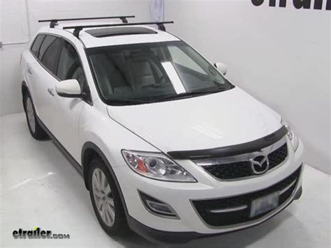 2011 Mazda Cx 9 Roof Rack by Roof Rack For 2013 Mazda Cx 9 Etrailer