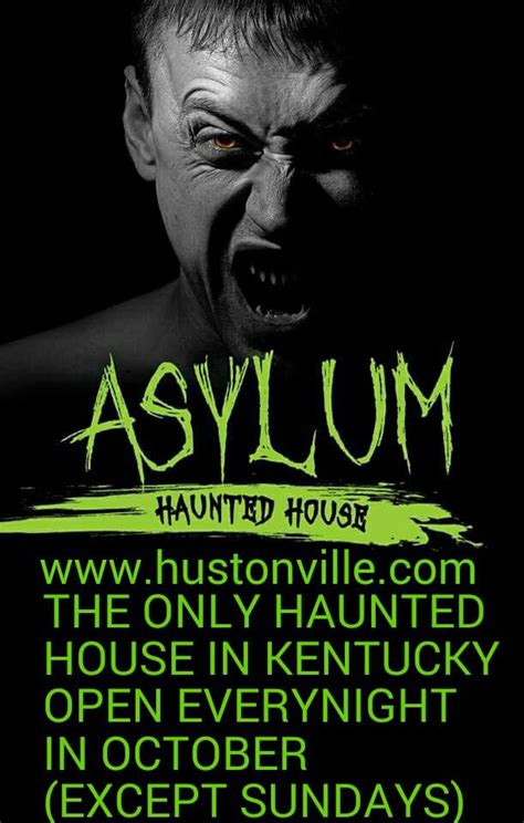 kentucky haunted houses 10 kentucky haunted houses that will terrify you