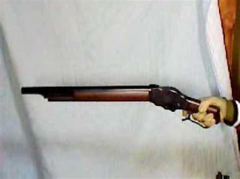 Airsoft Gun Winchester M1887 marushin m1887
