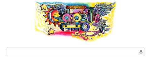 google design winners 2014 sari jeepney winning doodle 4 google design mabzicle