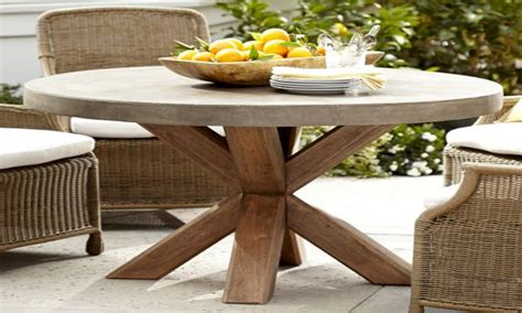 Modern wood dining table, outside dining table and chairs