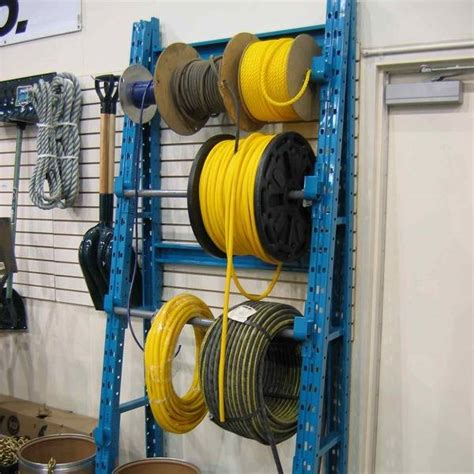 Racks And Reels by Reel Racking