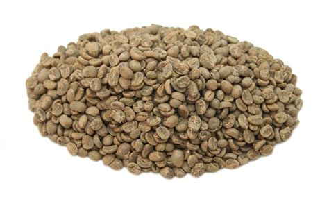 Green Coffee Premium Arabica Aceh unroast green sumatra aceh gayo arabica luwak coffee bean 1 2kg korigreengayo18oz 129