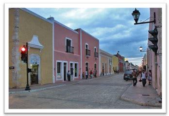 valladolid yucatan mexico real estate the yucatan peninsula architectural delight the yucatan