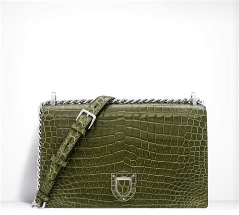 Diorama Classic Medium Flap Bag summer 2016 bag collection spotted fashion