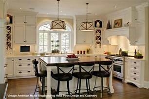Designer Kitchens How To Update Your Kitchen To Farmhouse Style New Or Existing Vintage American Home