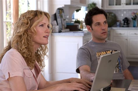 film knocked up trailer paul rudd and leslie mann cast in knocked up spin off