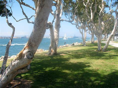 parks san diego embarcadero marina park south san diego ca