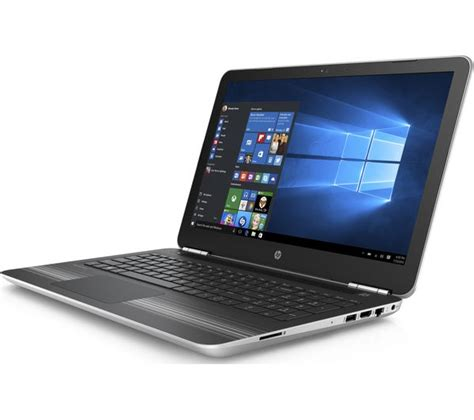Laptop Intel I7 Processor hp pavilion hd 15 6 quot laptop with the intel