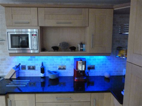 led strip lights for under kitchen cabinets colour changing led strip perfect for your under kitchen