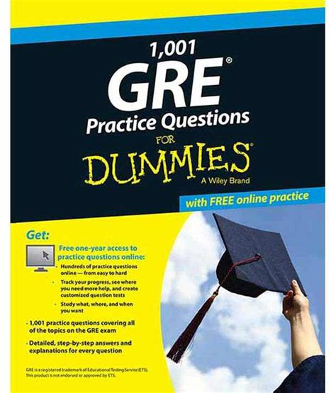 praxis for dummies with practice tests for dummies career education books 1 001 gre practice questions for dummies paperback