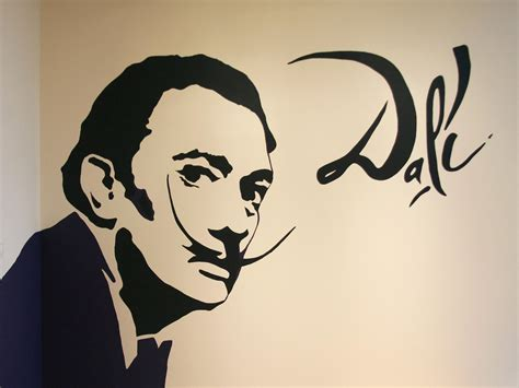 prints by surrealist artist salvador dali on view in