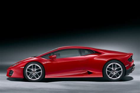 Lamborghini Huracan Lp Lamborghini Graces Huracan With New Lp 580 2 Rwd Edition
