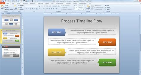 Timeline Smartart Powerpoint 2010 5 Best And Professional Templates Timeline Smartart Template