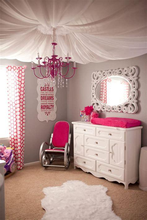 romantic girl bedrooms