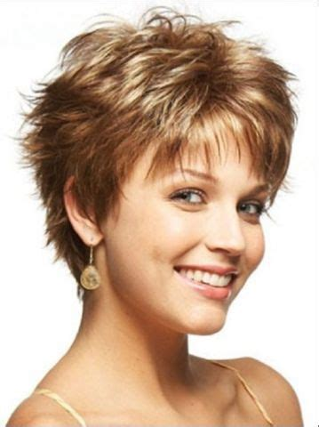 image result  fine hairstyle short hair cuts  women