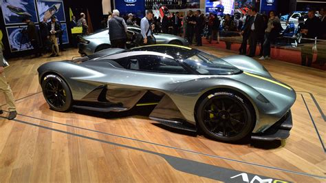 Home Interior Website by 5 Things You Need To Know About The Aston Martin Valkyrie