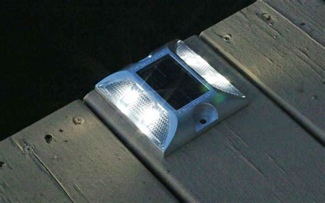 solar deck accent lights solar accent lights on decks tedx designs the amazing