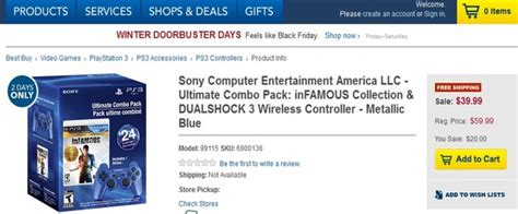 best buy ps3 weekend sale for best buy ps3 controller bundles