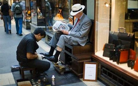 shoe shine how to shine and your shoes