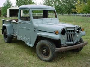 1955 Willys Jeep 1955 Willys Jeep 339c