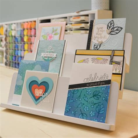 greeting card display stand template world card day 2017 organizemore