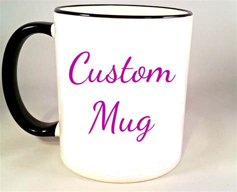 Handcrafted Coffee - 18 custom coffee mug etsy items similar to knit