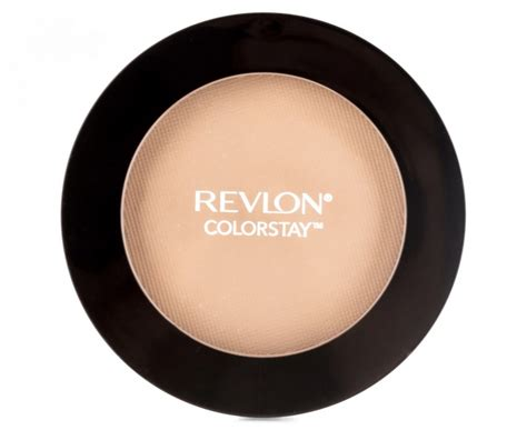 Revlon Powder revlon revlon colorstay pressed powder review