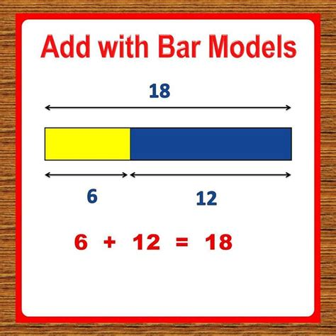 Math Models Worksheets by 1000 Ideas About Bar Model On Singapore Math