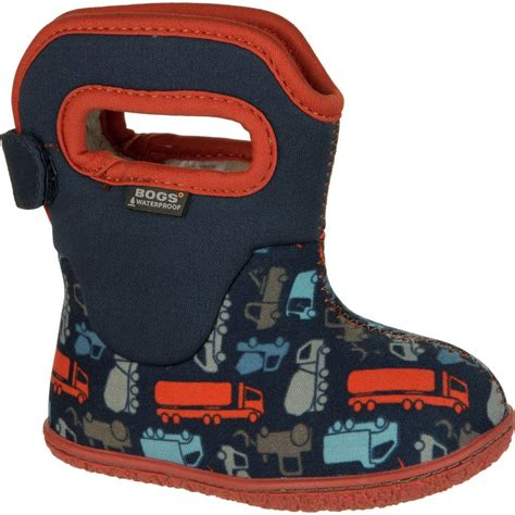 bogs toddler boots bogs baby boot toddler infant boys