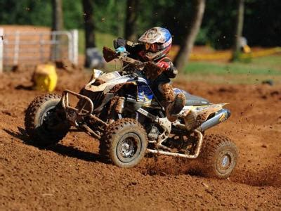 where can i ama motocross can am racers earn podiums at six of ama atv mx