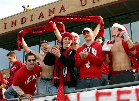 college sports fan indiana hoosiers men s soccer wikipedia