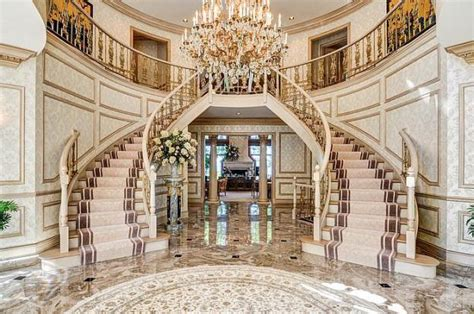 Aaron Spelling Mansion Floor Plan biggest mansions in america the 25 biggest homes on the