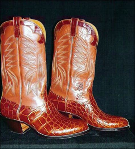 Handmade Boots Houston - great leather accessories fantastic s day