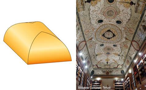 cupola a padiglione quando il soffitto 232 un capolavoro dieci modelli di volta