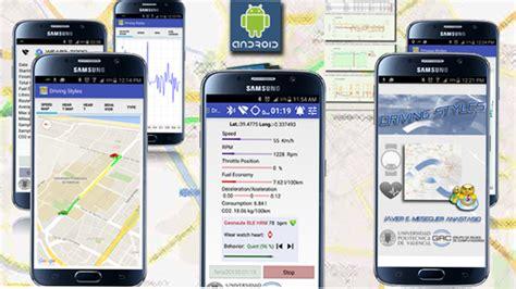 App Que Resume Noticias La App Que Permite Conocer El Gasto Por Trayecto Coche