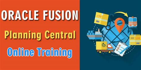 oracle tutorial in mumbai oracle fusion planning central online training in