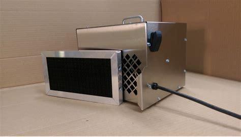 sun aire air purifier