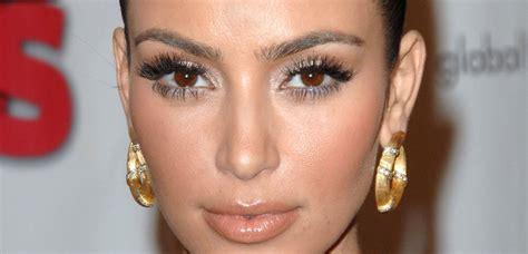 kim kardashian reveals that eyebrows are so 2014 vanity fair best celebrity eyebrows beauty style magazines