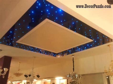 Ceiling Lights Design Unique Ceiling Design Ideas 2018 For Creative Interiors