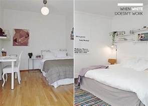 paint a room design mistake 3 painting a small dark room white