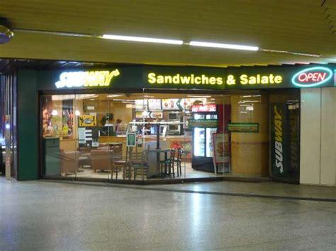 restaurantbewertung stuttgart subway restaurant 3 bewertungen stuttgart mitte