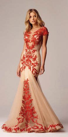 Lace Rienta 1000 images about couture dress on evening