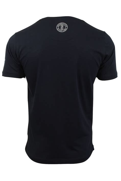 Rugged Mens Shirts by Mens T Shirt By Crosshatch Rugged Sleeved Ebay