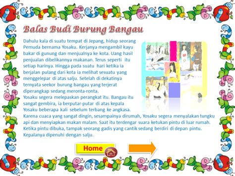 Tank Top Anak S Bangau dongeng anak android apps on play