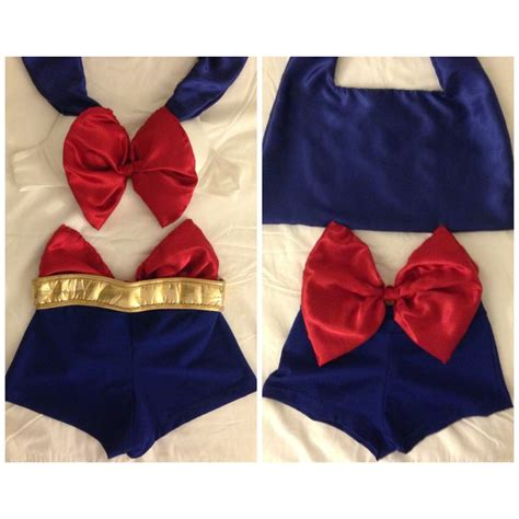 diy sailor moon costume pin by tracy griffith on diy