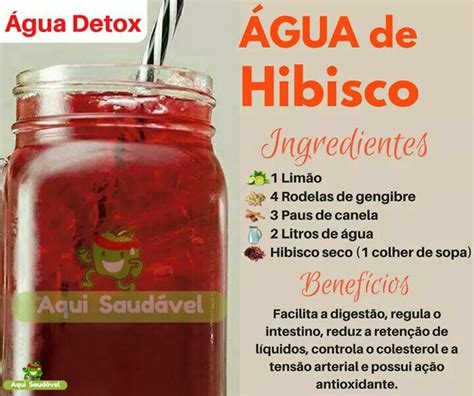 Does Ch Detox Work by 25 Melhores Ideias De Ch 225 De Hibisco No Ch 225